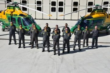 Sezione Aerea Guardia di Finanza di Palermo