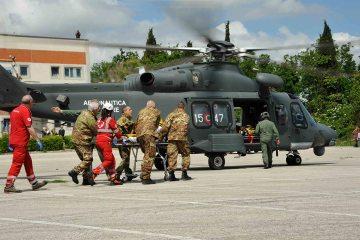 esercitazione laurentum3 aeronautica militare