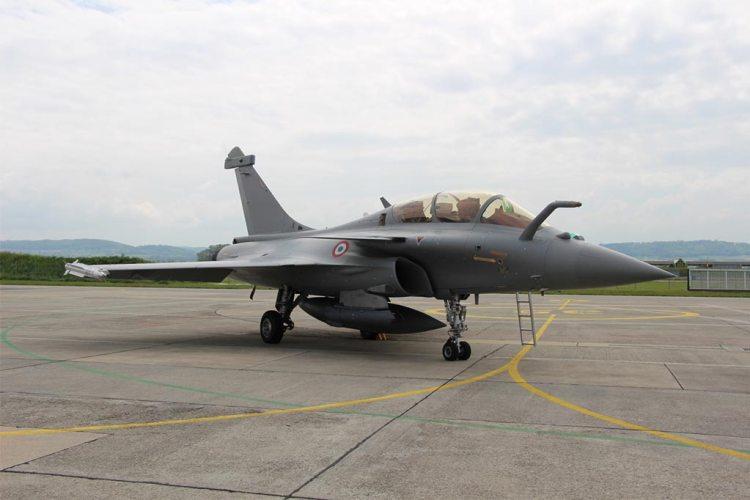 Dassault Rafale F3-R Payerne Air 2030