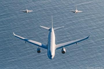 A330 Phenix Armée de l'Air
