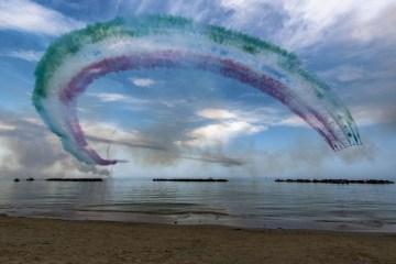 Air Show San Benedetto del Tronto 2019