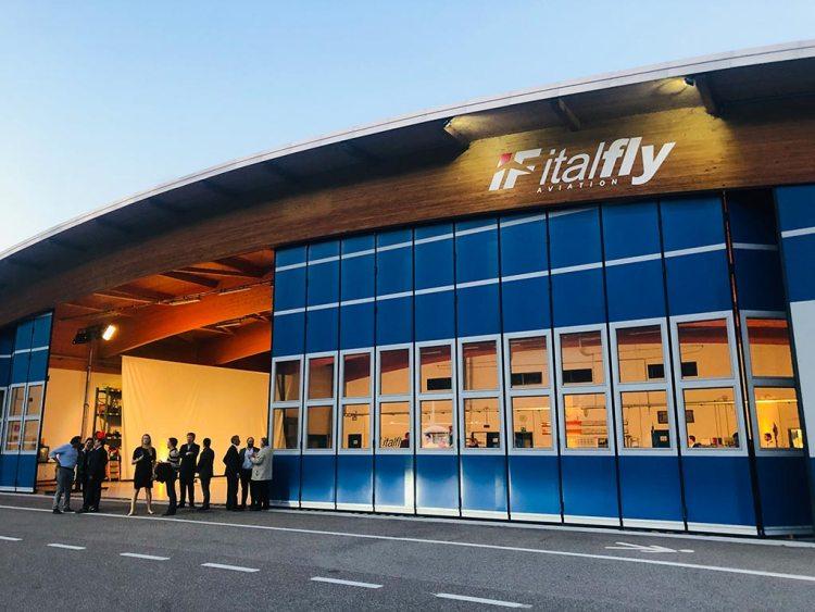 Italfly Aviation Trento