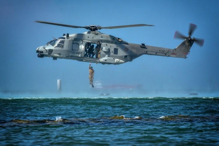 MH-90 Marina Militare