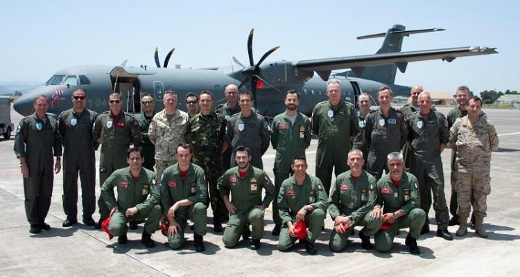 Sigonella visita NATO SNR Trip (1)