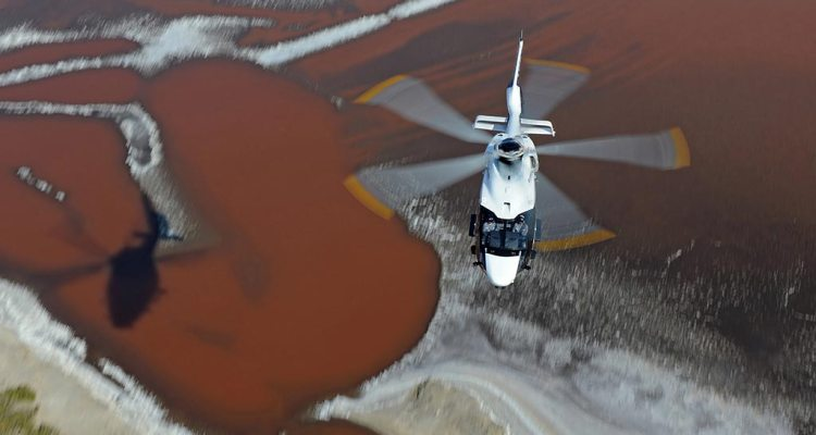 ACH160 Airbus Helicopters