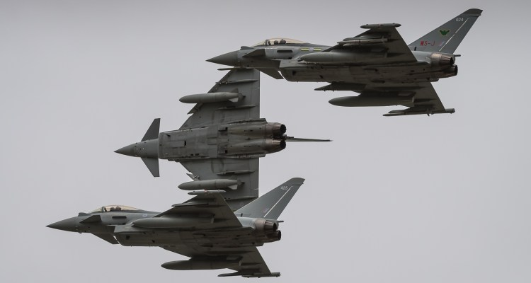 RIAT Royal International Air Tattoo 2019
