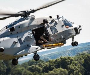 NH-90 Sea Lion German Navy