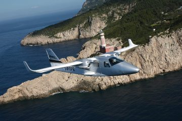 P2006T Tecnam Flight Academy