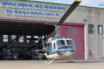 6° Reparto Volo Polizia di Stato di Napoli