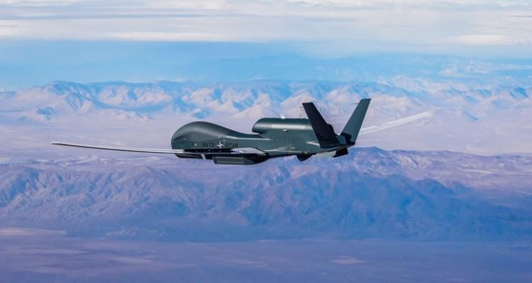Nato Global Hawk