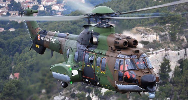 Cougar Armee de Terre