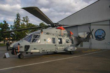 MH-90 5° Gruppo Elicotteri Marina Militare