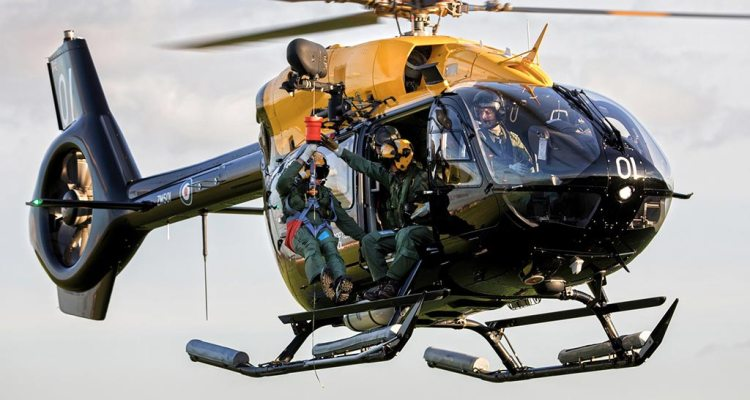 MFTS H145 Jupiter Crown Copyright