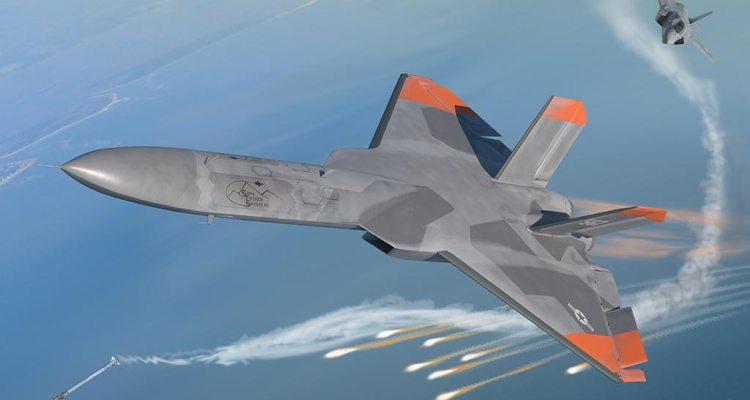 Sierra Technical Services Inc 5GAT 5GAT Unmanned Aircraft