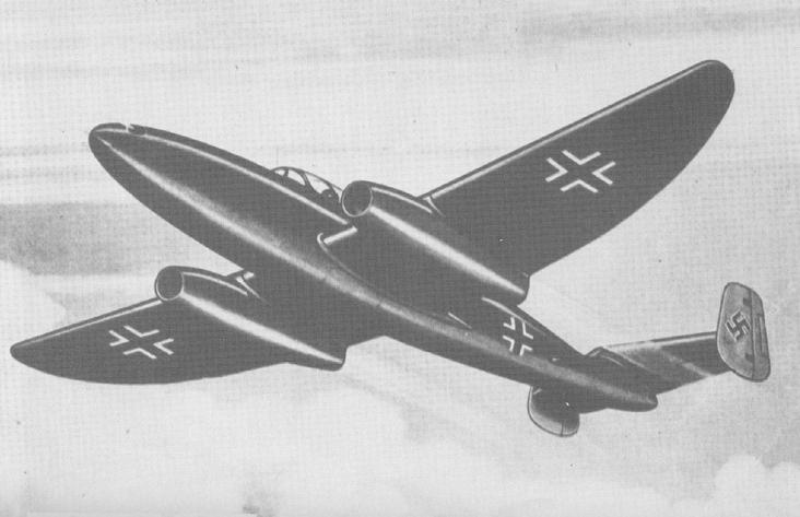 Heinkel He280