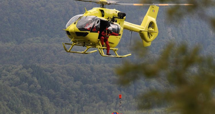 airbus helicopters italia h145-HEMS