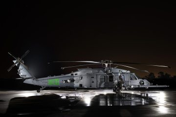 HH-60W Jolly Green II