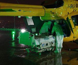 Airbus H145 elisoccorso babcock italia