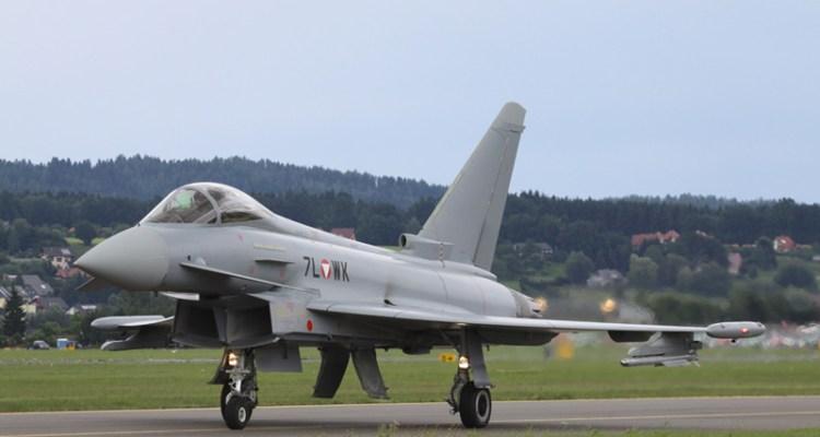 Eurofighter Austrian Air Force