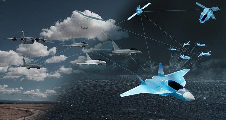 AIRBUS Future Air Power FCAS