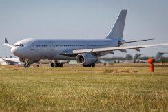 RAF Voyager KC