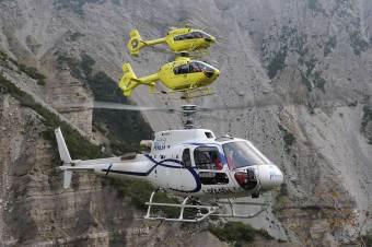 elicotteri airbus H125 e H145
