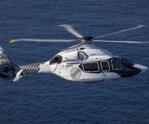Airbus Helicopters H160 EASA certified