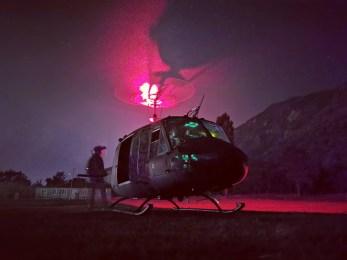 UH-205 Esercito Italiano