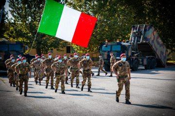 Reggimento Logistico Folgore