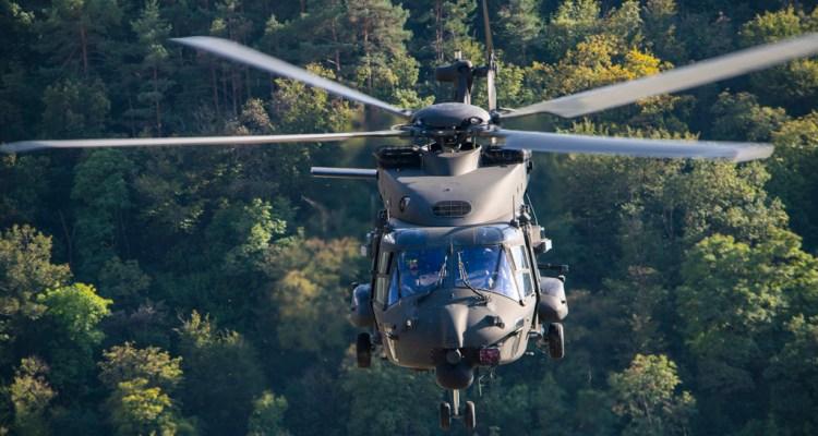 NH90 Esercito Italiano