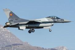 F-16 AM Romania