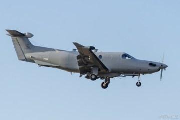 Pilatus U-28A Draco USSOCOM