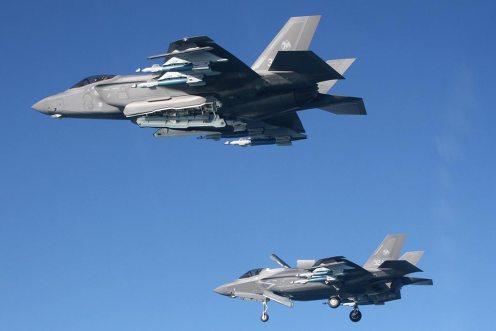 F-35A-e-F35B-aeronautica-militare-in-beast-mode