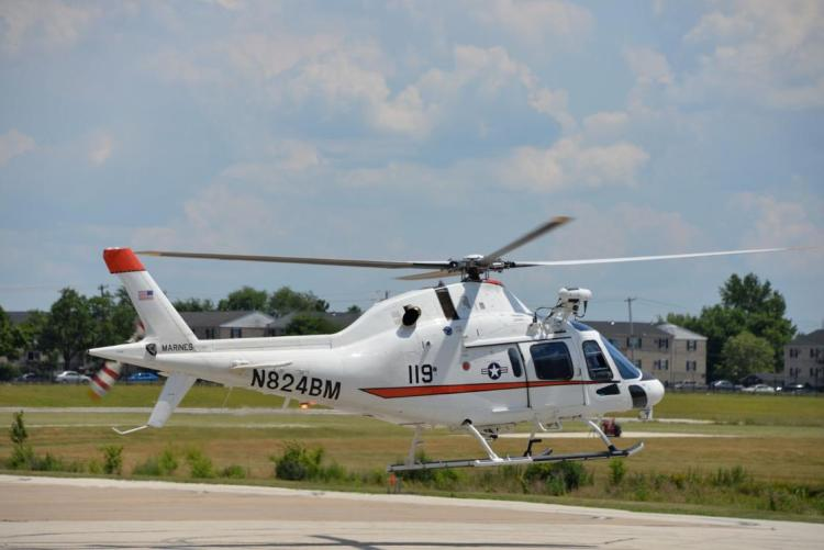 Leonardo TH-73A