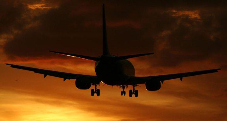 coronavirus compagnie aeree