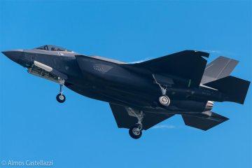 tredicesimo f35 aeronautica militare 32 stormo