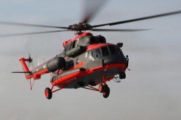 "Mi-8AMTSh-VA ""Arctic"""