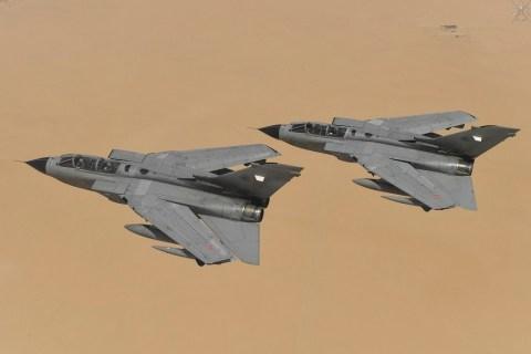 tornado italiani in kuwait 2021