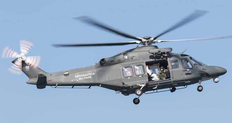 HH-139B Aeronautica Militare