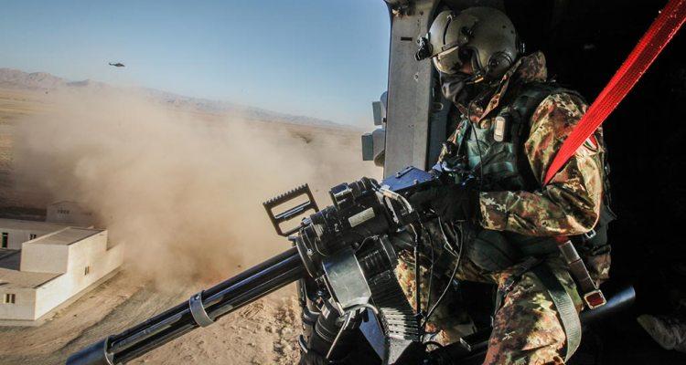 mitragliere NH-90 esercito