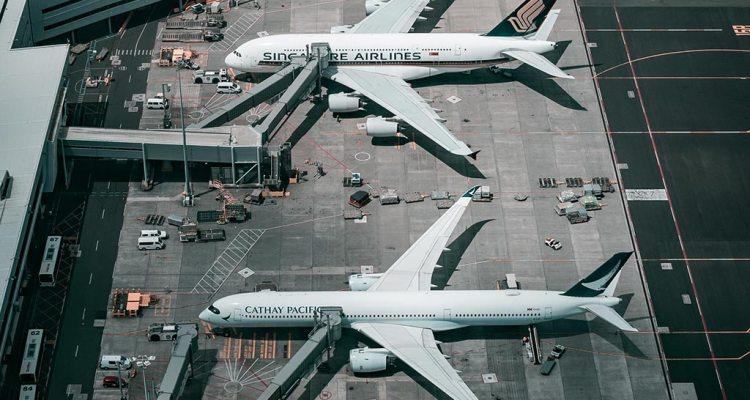Airbus - Boeing