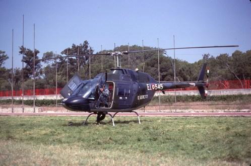 AB-206C 80606 (E.I.-545) Siracusa 28.11.1985