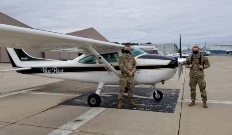 Cessna US Army