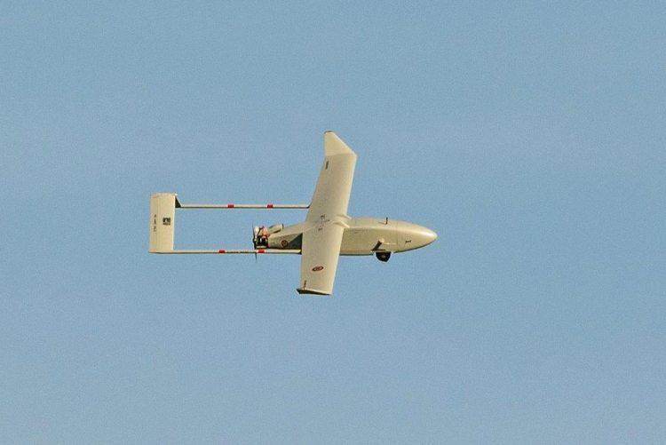 Sky Eye Systems Rapier X-25