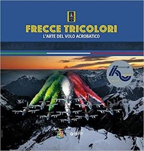 libro frecce tricolori 2021