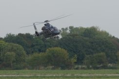 Airbus Helicopters ACH160 Bresso (MI)