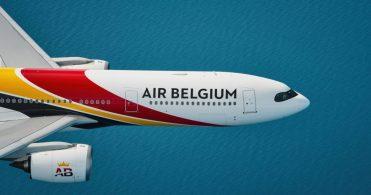 a330neo air belgium