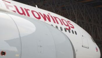 Eurowings Wet Leases 33 Aircraft For Six Years From Air Berlin