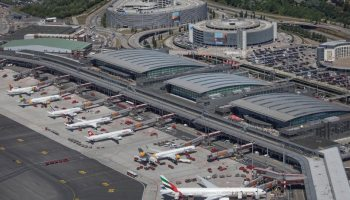 hamburg airport streik