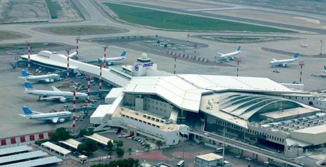 Kuwait lockdown: Airport to close, all commercial flights in and out banned - Airports, Kuwait International Airport, Jazeera Airways, Kuwait Airways, Covid-19 - Aviation Business Middle East